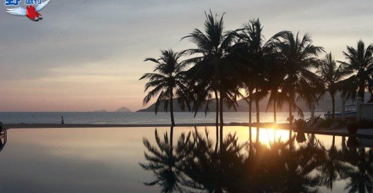 世界級的海濱度假勝地,充滿異國風情的芽莊 @YA !野旅行-玩樂全世界
