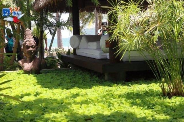世界級的海濱度假勝地,充滿異國風情的芽莊 @YA !野旅行-吃喝玩樂全都錄