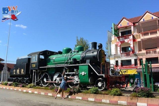 乘馬車悠遊泰北公雞城 @YA !野旅行-吃喝玩樂全都錄