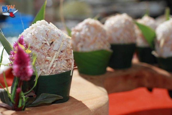 花蓮無菜單料理 原住民美食創意料理 @YA !野旅行-吃喝玩樂全都錄