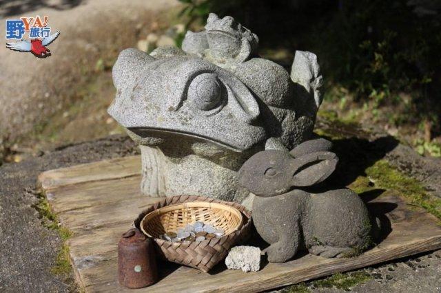 走訪日本茅葺部落 夏末悠遊東北鄉間 @YA !野旅行-吃喝玩樂全都錄