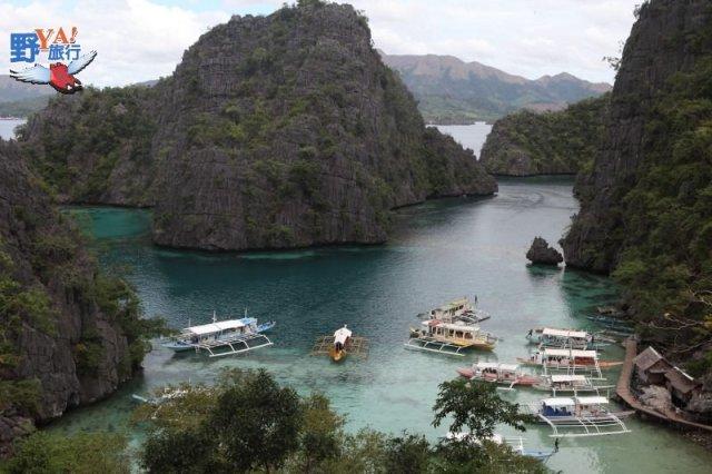 最夯VR超實境體驗~搶先欣賞菲律賓美景 @YA !野旅行-吃喝玩樂全都錄