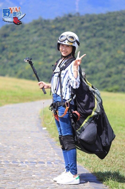 沒有熱氣球的鹿野高台這樣玩更精彩 @YA !野旅行-吃喝玩樂全都錄