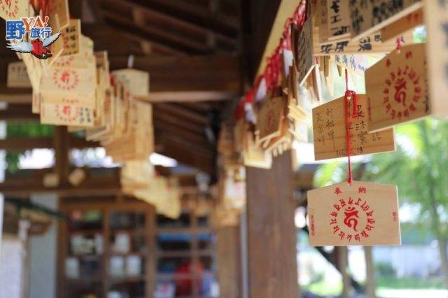 浴衣體驗不用到日本,秋日和風花蓮小旅行 @YA !野旅行-吃喝玩樂全都錄