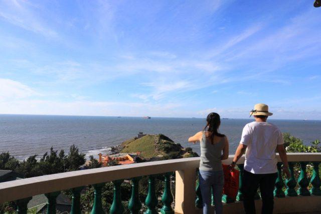 看耶穌像不用去巴西,越南度假海濱美得像畫 @YA 野旅行-陪伴您遨遊四海