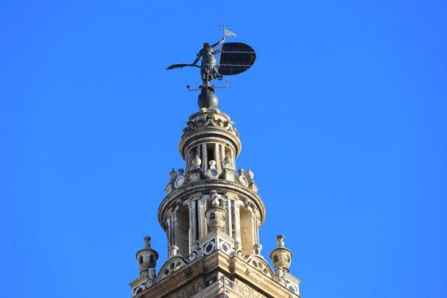 塞維亞瞻仰哥倫布風采,西班牙廣場欣賞佛朗明哥舞 @YA !野旅行-吃喝玩樂全都錄