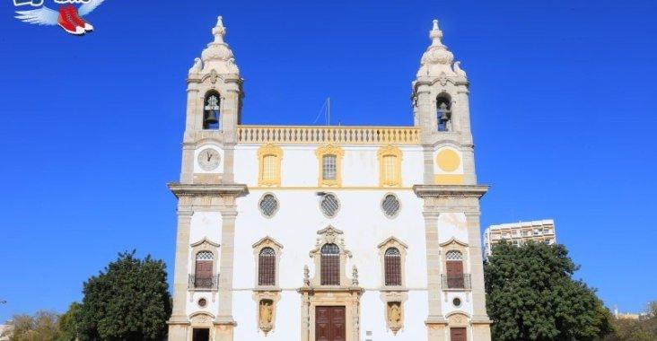 葡萄牙法羅探人骨教堂,IG打卡歐洲大陸極西點 @YA 野旅行-陪伴您遨遊四海
