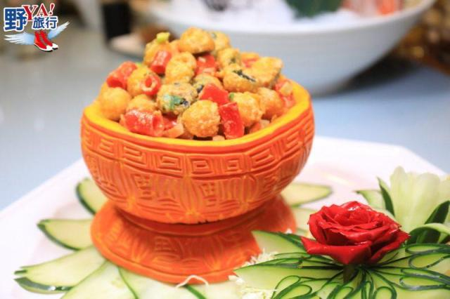 溫泉養生季湯遊北台灣-北投泡湯品嚐酒家菜 @YA !野旅行-吃喝玩樂全都錄