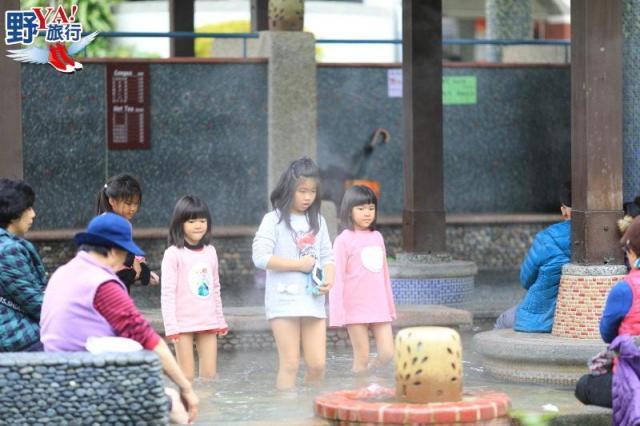 溫泉養生季湯遊北台灣-礁溪溫泉 @YA !野旅行-吃喝玩樂全都錄