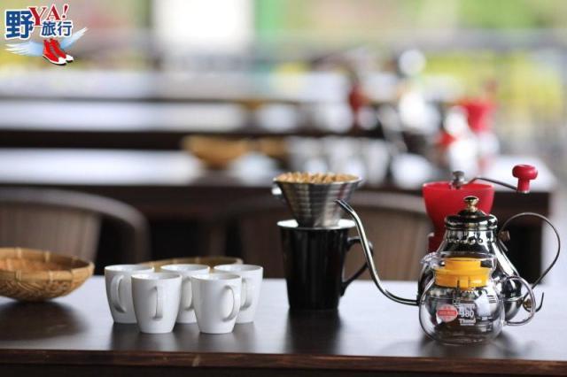花蓮食農教育體驗-舞鶴台地紅茶咖啡飄香 @YA !野旅行-吃喝玩樂全都錄