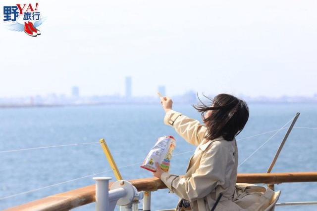 春遊北陸佐渡賞櫻 擁無敵海景嚐地產美食 @YA !野旅行-吃喝玩樂全都錄