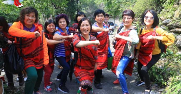 跟著蝴蝶去旅行!農村四季•生命之歌系列活動正式啟航 @YA !野旅行-玩樂全世界