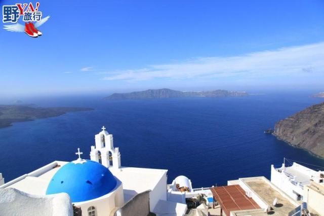 眾神國度希臘古文明之旅 預約愛琴海的浪漫回憶 @YA !野旅行-吃喝玩樂全都錄