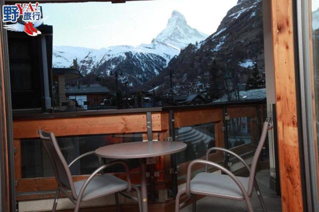 春遊阿爾卑斯山脈 徜徉瑞士高山花園勝景 @YA !野旅行-吃喝玩樂全都錄