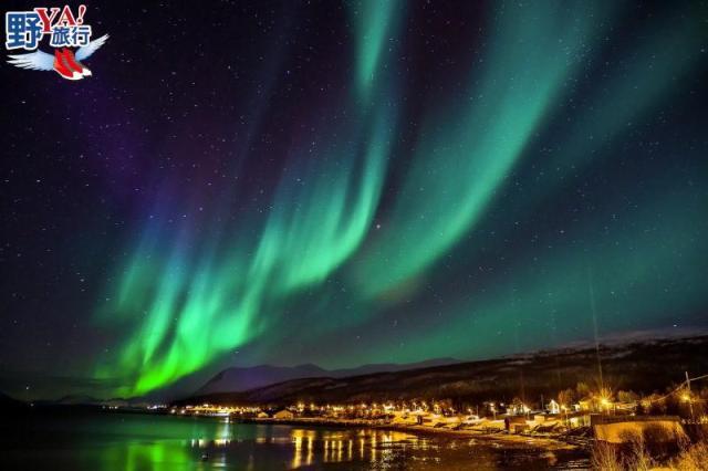 北歐極光圈極光倒數,躺在玻璃屋賞極光 @YA !野旅行-吃喝玩樂全都錄