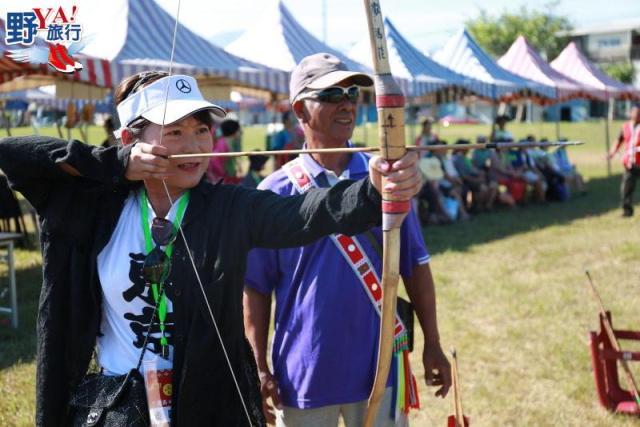 玉里豐一夏部落小旅行 豐年祭體驗行程即將開放報名 @YA !野旅行-吃喝玩樂全都錄
