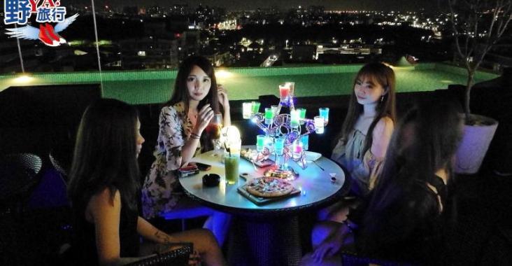 以茶為主題的精品設計旅店-承億文旅.桃城茶樣子 @YA !野旅行-吃喝玩樂全都錄