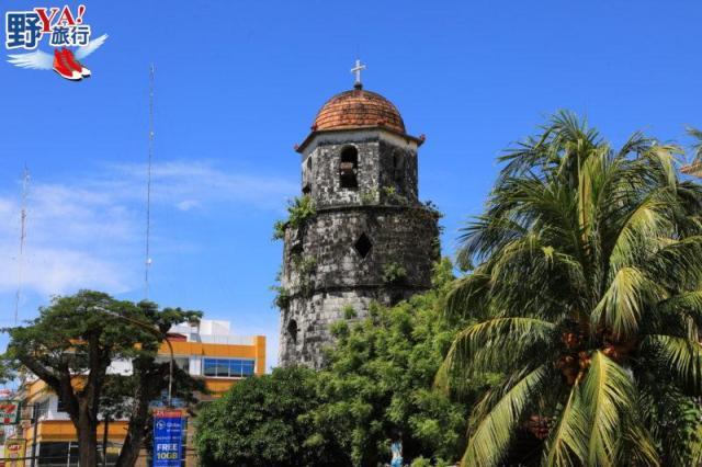 菲律賓杜馬蓋地市區觀光 悠遊傳統市集老教堂 @YA !野旅行-吃喝玩樂全都錄