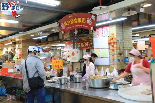 北門迪化街散策嚐美食 台北車站周邊輕旅行 @YA !野旅行-吃喝玩樂全都錄