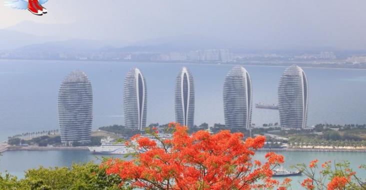 海南島必訪五大景點 展現東方夏威夷萬種風情 @YA !野旅行-玩樂全世界