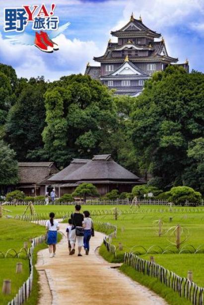 日本 岡山 詢問度破表 第四屆日本岡山攝影比賽正式開跑 @YA !野旅行-吃喝玩樂全都錄