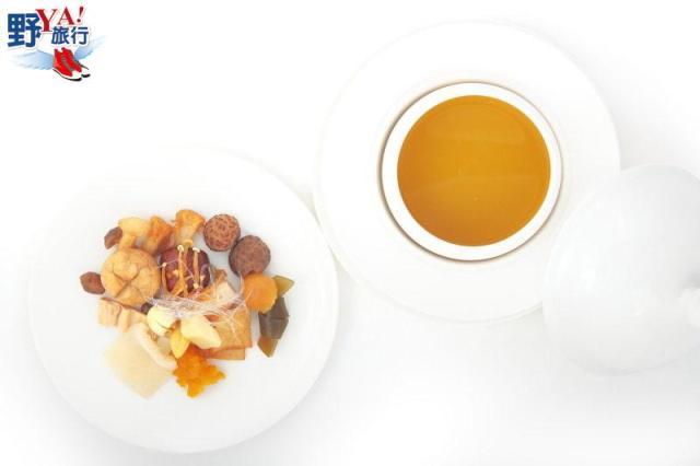 台北 大安 蘭餐廳X大蔬無界聯手合作掀台灣高端蔬食風潮 @YA !野旅行-吃喝玩樂全都錄