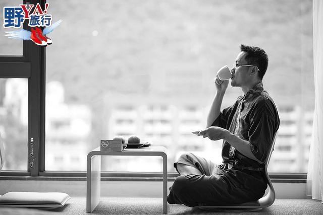 台灣|宜蘭 秒切度假模式四泡起跳  我在礁溪長榮足不出戶 @YA !野旅行-玩樂全世界