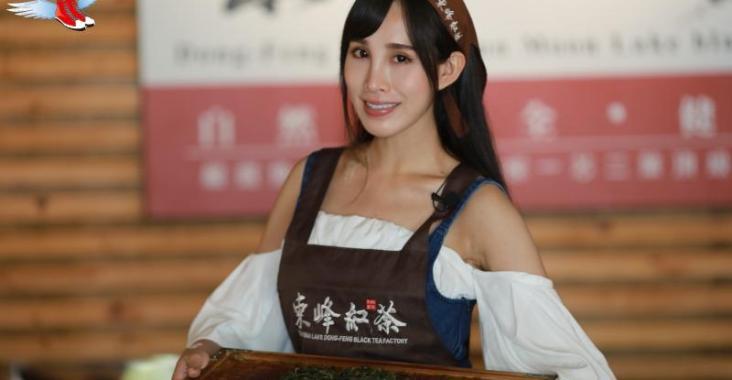 台灣|南投 品好茶訪美景 亮點茶莊茶香之旅 @YA 野旅行-陪伴您遨遊四海