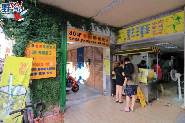台灣|宜蘭 蘭陽平原在地小吃 傳承數十載的在地好味道 @YA !野旅行-玩樂全世界