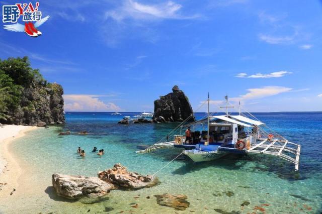 菲律賓|長灘 擁有亞洲最美沙灘的長灘島開島啦! @YA !野旅行-吃喝玩樂全都錄
