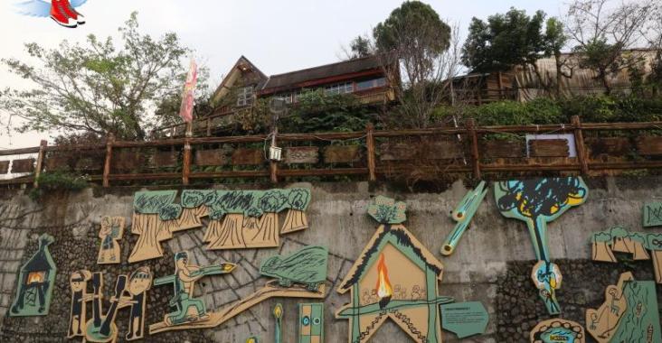 嘉義|阿里山 探訪山中秘境 領略原汁、原味,最美麗的部落之旅 @YA !野旅行-吃喝玩樂全都錄