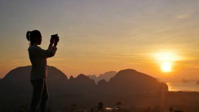 泰國|考拉 斯米蘭島戲水攀牙灣看日出 飽覽泰南山海極景 @YA !野旅行-吃喝玩樂全都錄