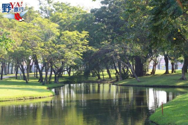 泰國|曼谷 入住全新運動度假村 體驗好玩的高爾夫足球 @YA 野旅行-陪伴您遨遊四海