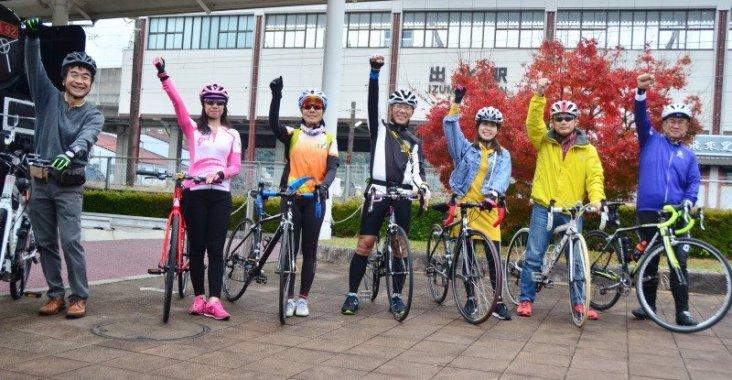 日本│九州 北薩騎單車 遇上萬隻西伯利亞鶴鳥 @YA !野旅行-玩樂全世界