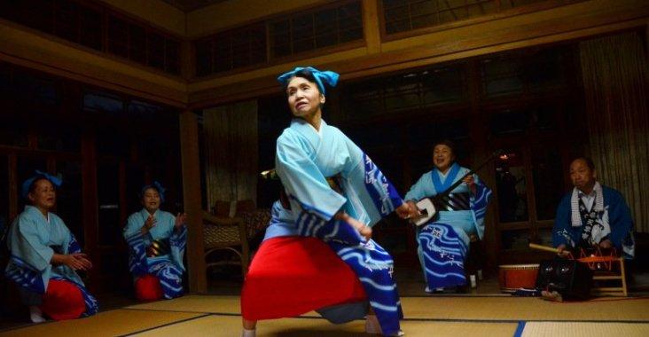 日本│九州 天草朝聖之旅  聽港口歌謠尋阿波舞發源地 @YA !野旅行-吃喝玩樂全都錄