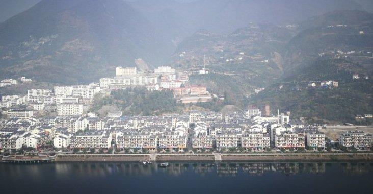 中國|湖北 神農架採藥找野人 走跳中國最美水上公路 @YA 野旅行-陪伴您遨遊四海