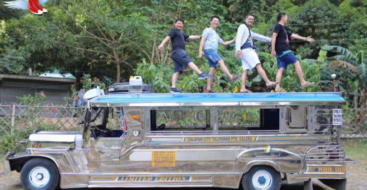 菲律賓|PG島 漫遊矮黑人工藝村 燒烤晚宴佐夕陽海景 @YA 野旅行-陪伴您遨遊四海