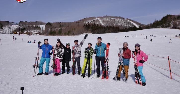 日本|福島 星野集團磐梯山溫泉酒店 双滑雪場盡享戲雪樂趣 @YA 野旅行-陪伴您遨遊四海