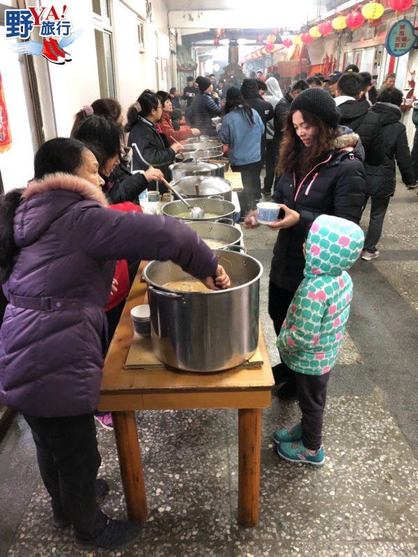 福建|馬祖 卡蹓擺暝文化祭 @YA !野旅行-吃喝玩樂全都錄
