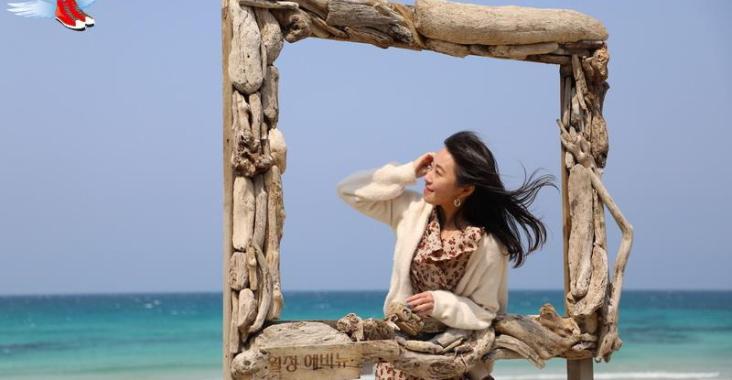 韓國濟州島| 喝咖啡逛文創市集 春遊濟州島魅力無限 @YA 野旅行-陪伴您遨遊四海