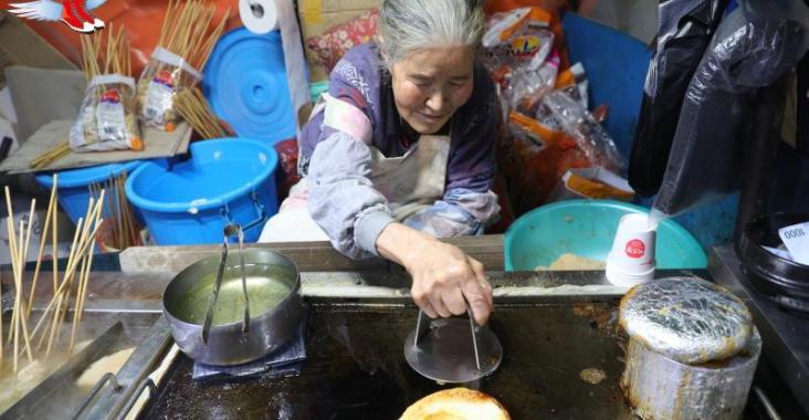 韓國 濟州島 逛菜市仔吃地方美食 感受濟州庶民生活 @YA !野旅行-玩樂全世界