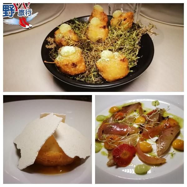 法國|亞維儂 2019米其林一星餐廳La Mirande 法式料理精緻饗宴 @YA !野旅行-吃喝玩樂全都錄