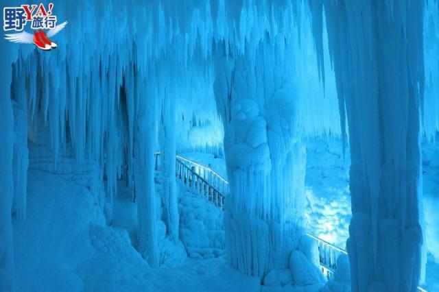 中國山西 雲丘山風景天下美 千年塔爾坡古村探萬年冰洞 @YA !野旅行-吃喝玩樂全都錄