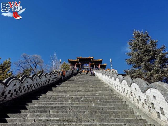 中國|山西 走入山西世界遺產 佛教聖地五台山 @YA !野旅行-吃喝玩樂全都錄