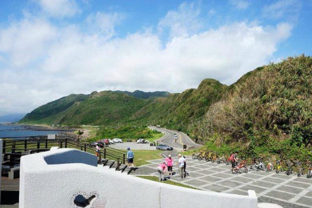 2019世界自行車日在台灣東北角    暢遊舊草嶺環狀線及福隆國際沙雕藝術季 @YA 野旅行-陪伴您遨遊四海