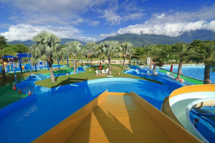2020知卡宣綠森林親水公園/暑假限定18號開放免費玩! @YA !野旅行-吃喝玩樂全都錄