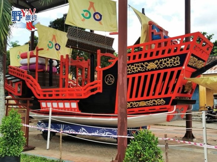 中越廣南 印象會安海上絲路世界遺產 @YA !野旅行-吃喝玩樂全都錄