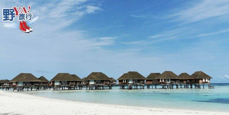 灑落印度洋的珍珠 馬爾地夫卡尼島Club Med的歡樂假期 @YA 野旅行-陪伴您遨遊四海