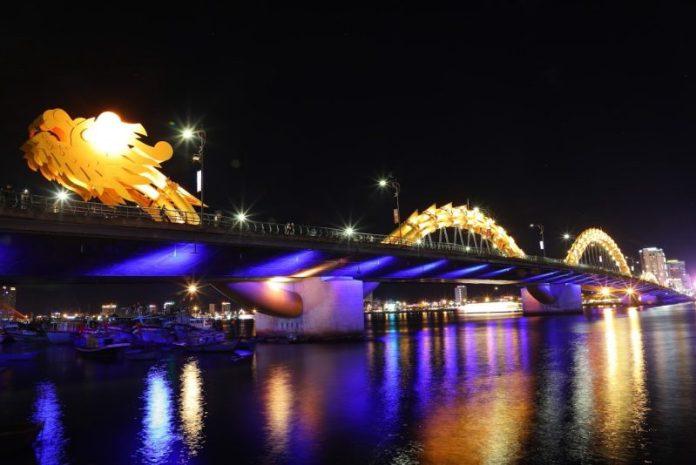 充滿越式風情的峴港 剛回到家又開始想念 @YA !野旅行-吃喝玩樂全都錄