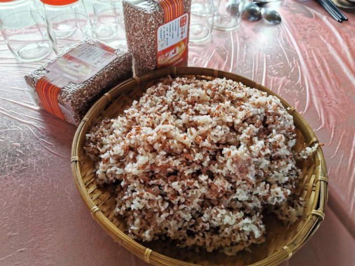 太巴塱阿美部落散策 有吃有玩的紅糯米文化體驗 @YA 野旅行-陪伴您遨遊四海